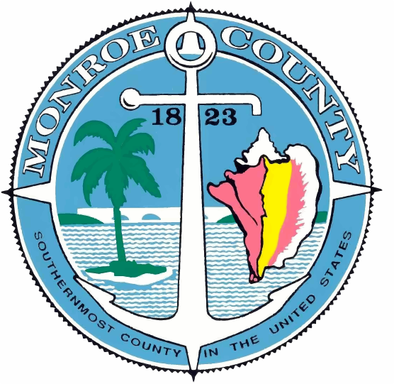 Monroe County Seal, logo