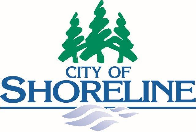 City of Shoreline logo