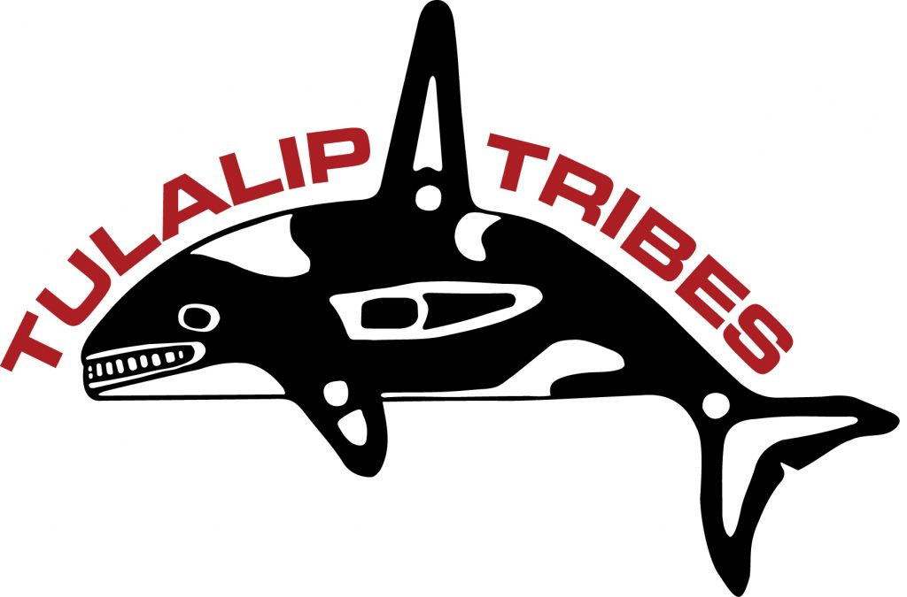Tulalip tribes logo