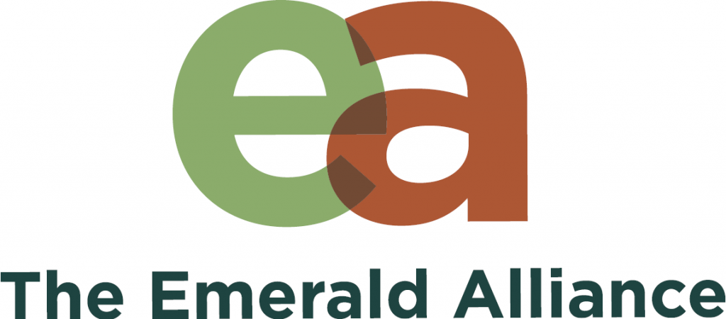 the emerald alliance logo