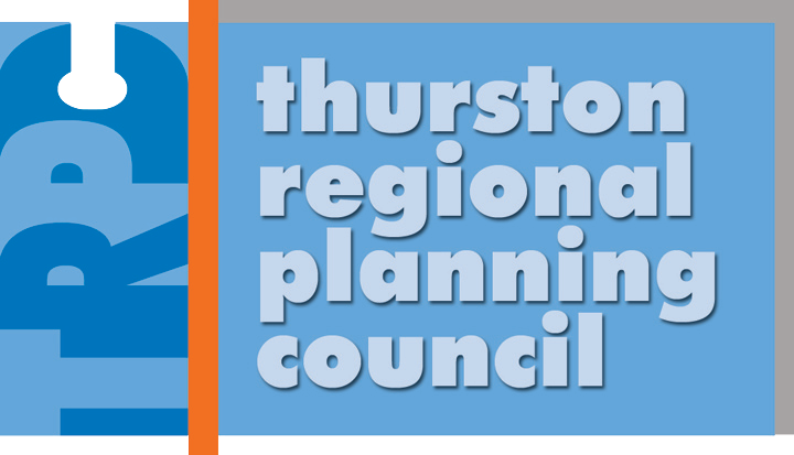Thurston Regional Planning Council, Puget Sound partner