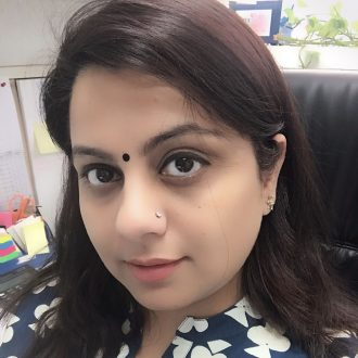 Sneha Bajpai, staff, India