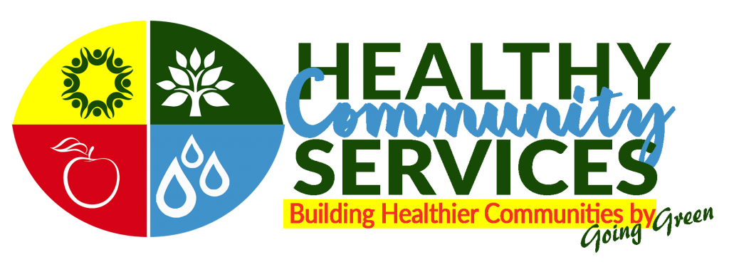 Healthy Community Services